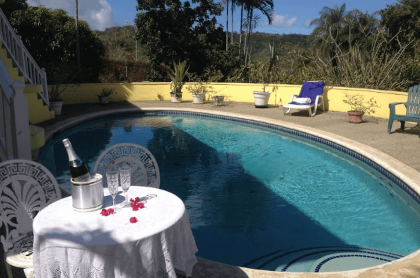 Bessguide - Bacolet House Apartment Tobago 2