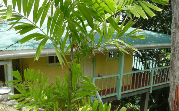 Bessguide - Beautiful Cottage Tobago 2