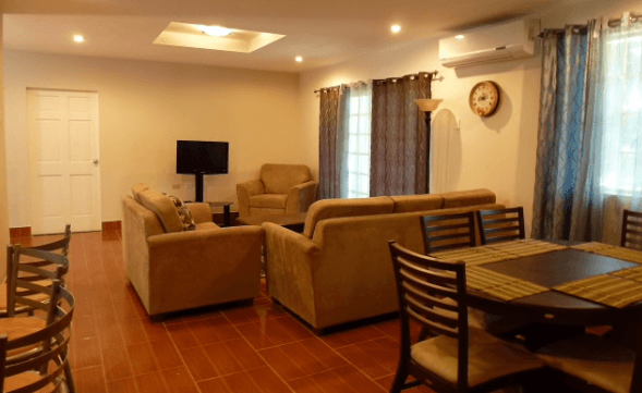Bessguide - Bella Oasis Apartments Tobago 2