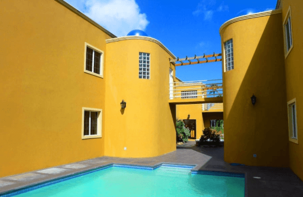 Bessguide - Bella Oasis Apartments Tobago