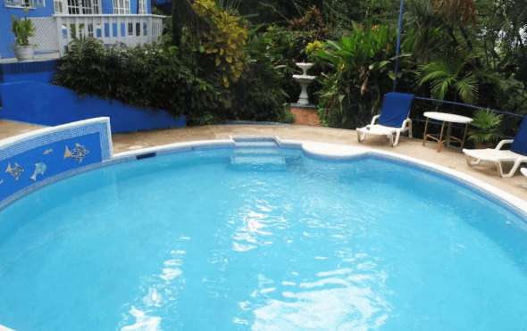 Bessguide - Captain's Quarters Tobago 2