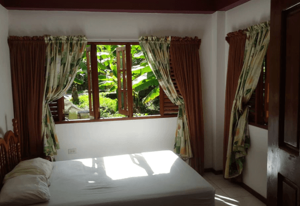 Bessguide - Jema's Guesthouse Tobago 2